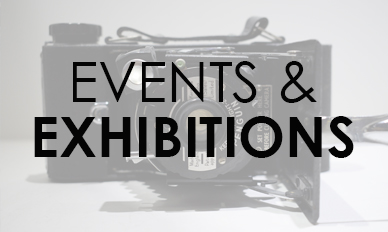 Events & Exhibition